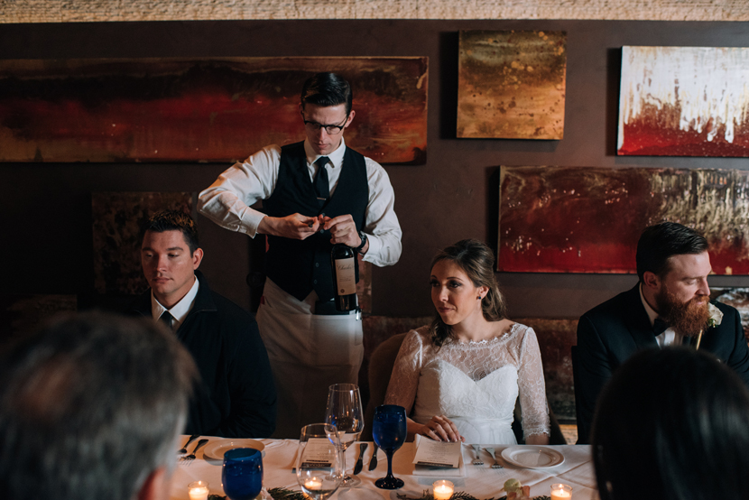 perrys steakhouse wedding