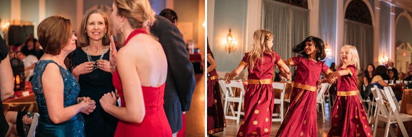 indian sari wedding