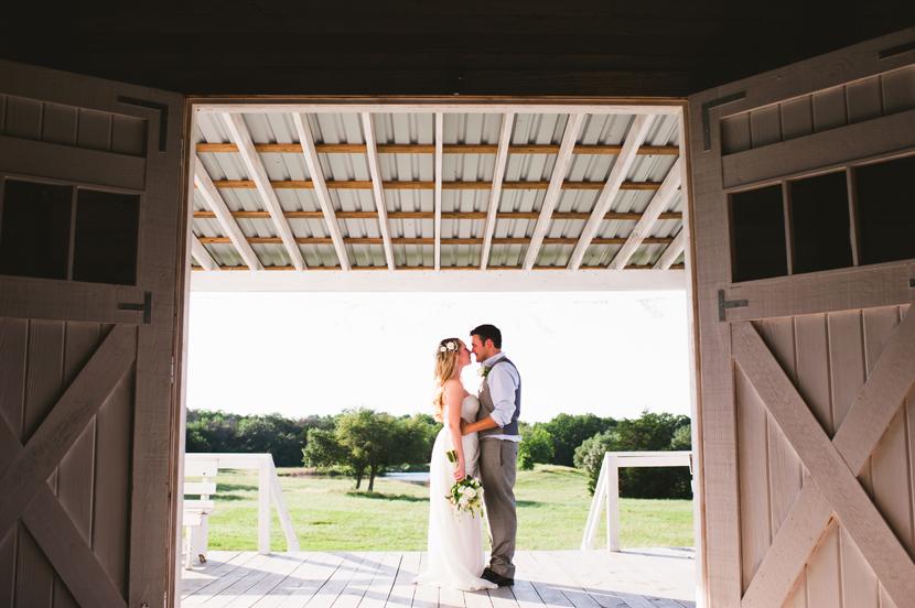 the prairie rachel elopement
