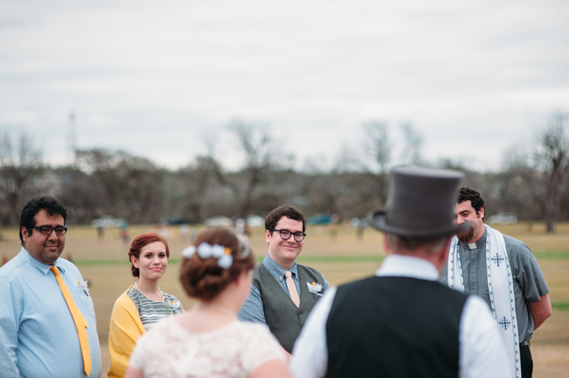 awesome austin wedding