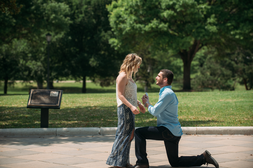 proposal on texas capitol grounds