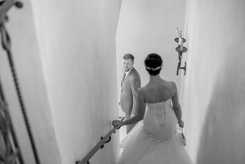 first look austin wedding