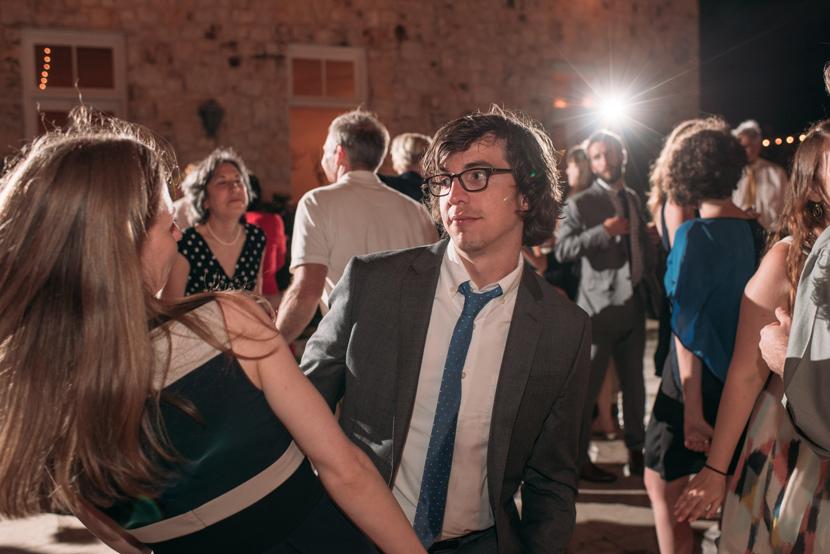 le san michele wedding reception