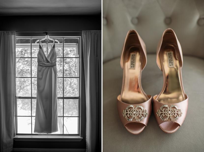 bagdley mischka wedding heels