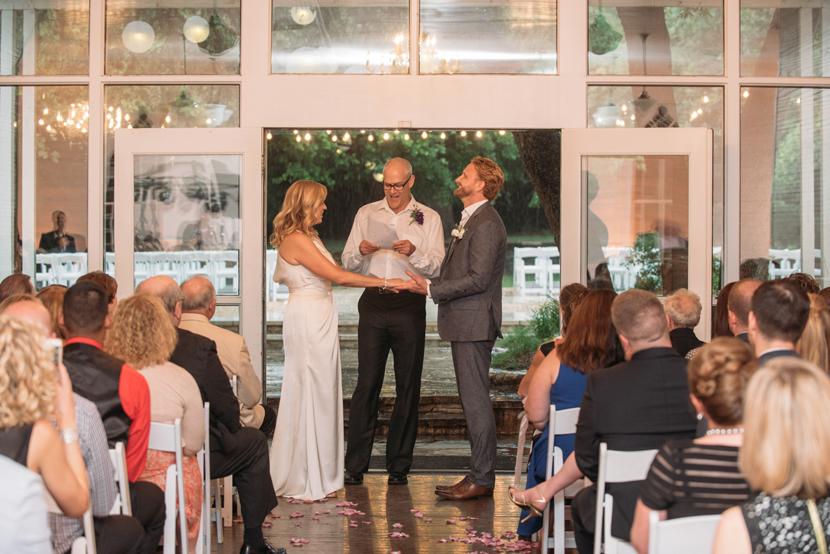 indoor wedding mercury hall