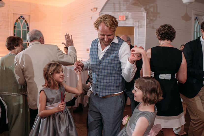 hosting a wedding in austin tx