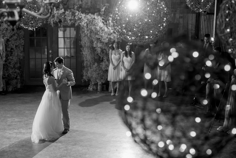 first dance vista west ranch