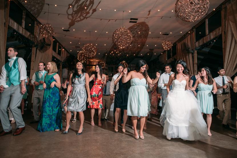 dripping springs wedding reception
