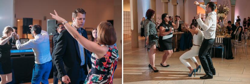 blanton wedding reception