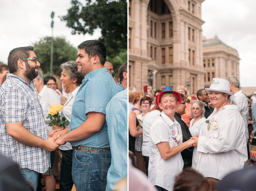 same sex wedding photographer austin