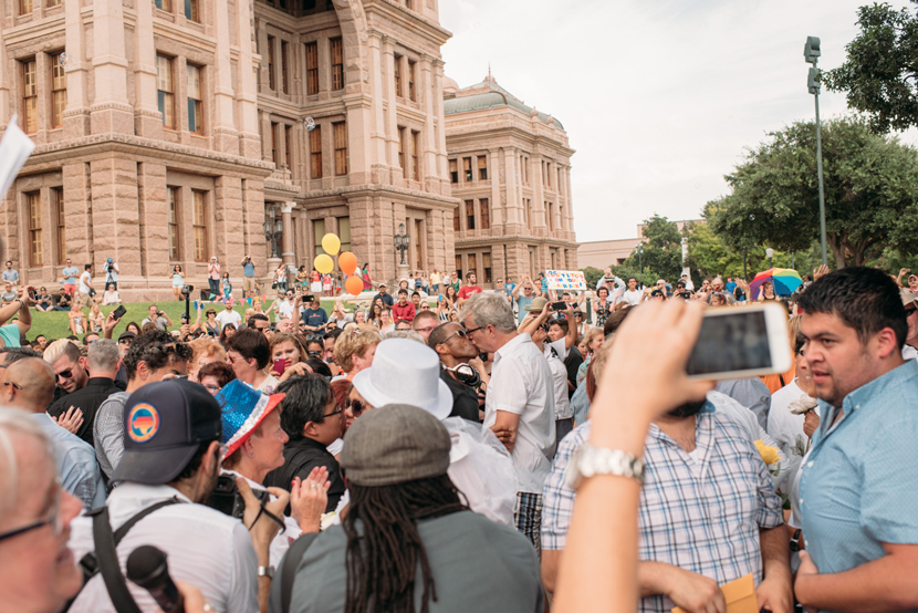 marriage equality in texas