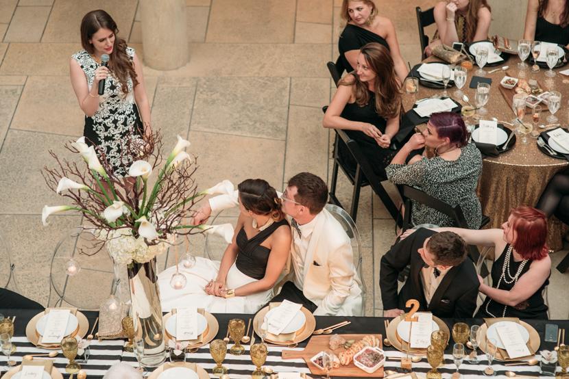 indoor wedding receptions in texas