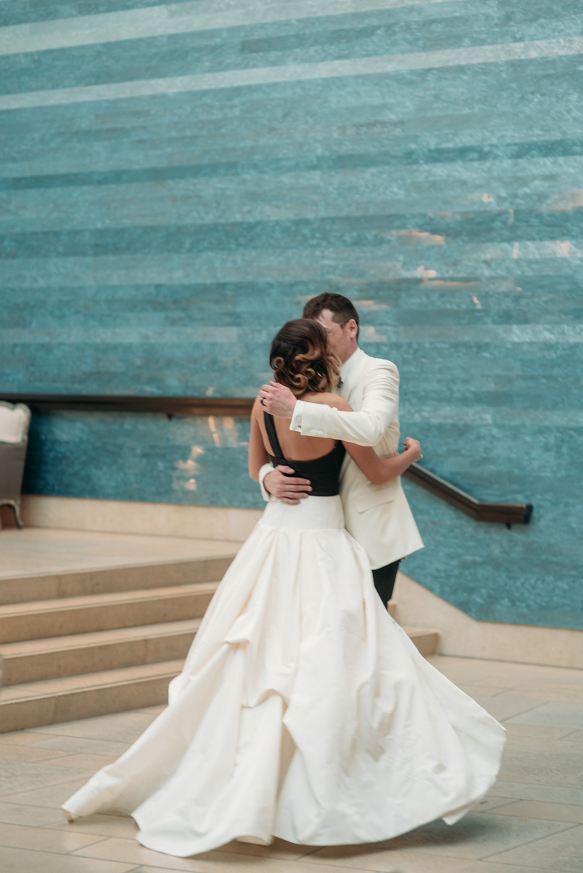 beautiful austin wedding pictures