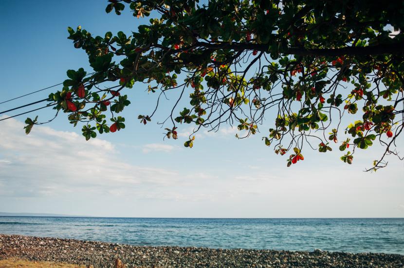 kanapaali beach