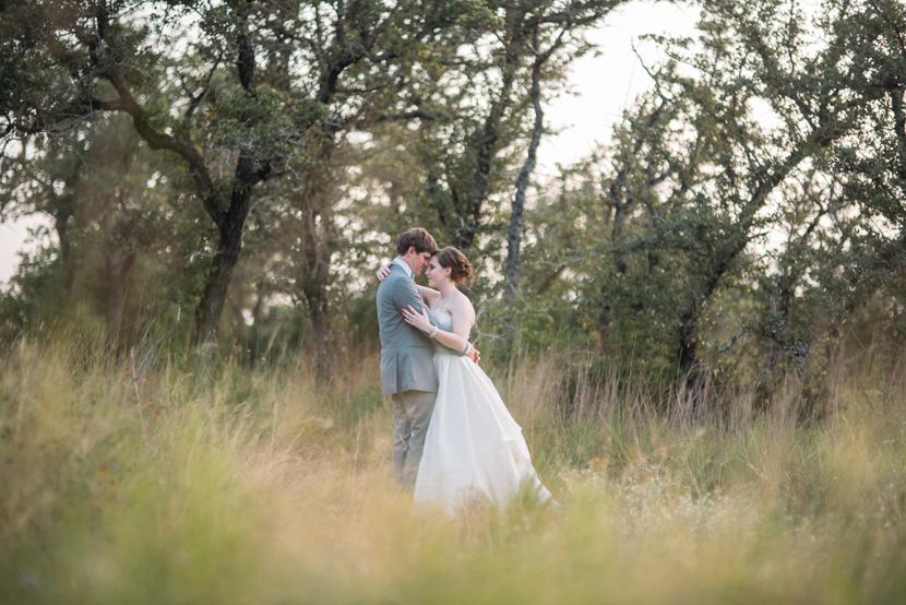 Vista West Ranch Wedding Photography: Dripping Springs Wedding