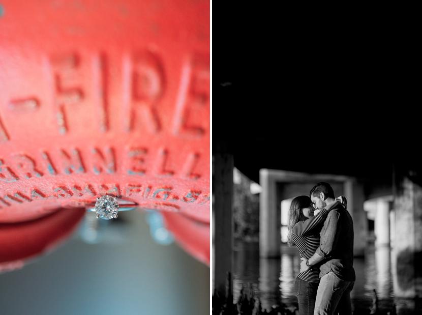 austin engagement photos