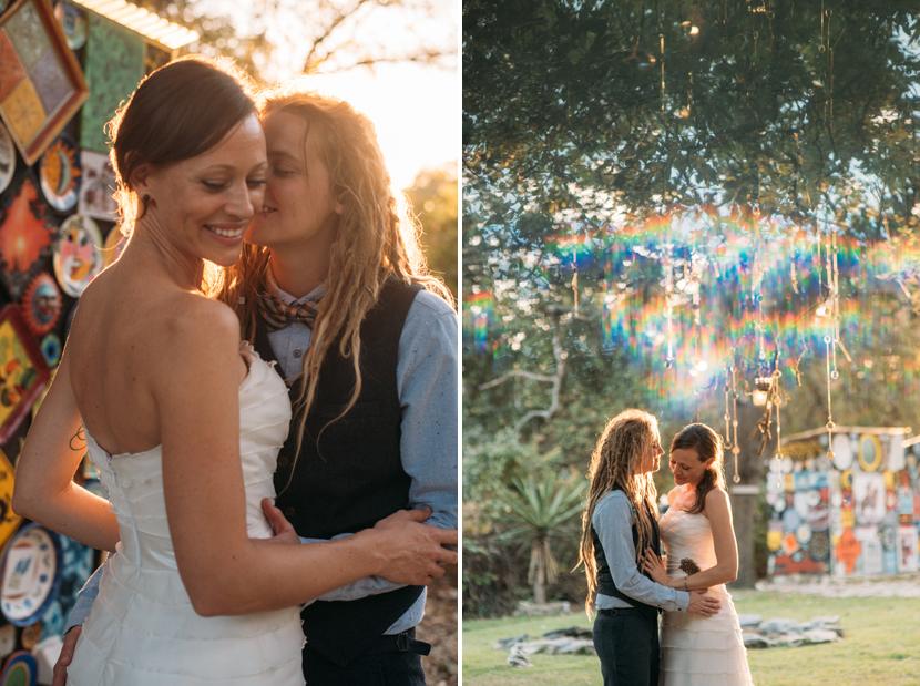same sex wedding in texas