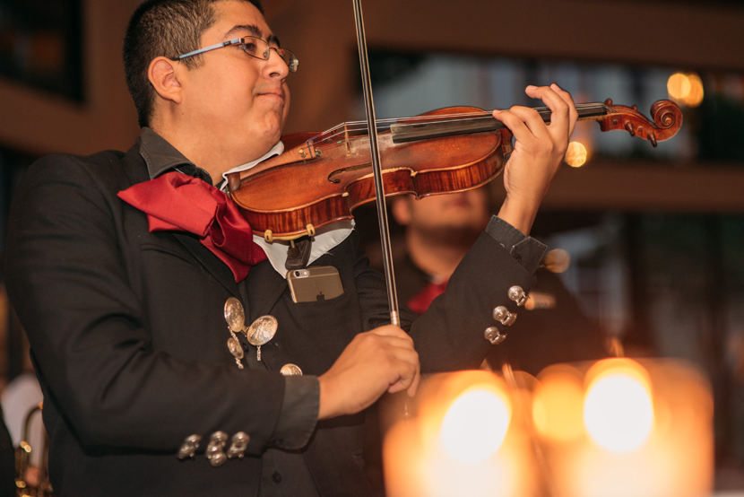 mariachi band for wedding reception