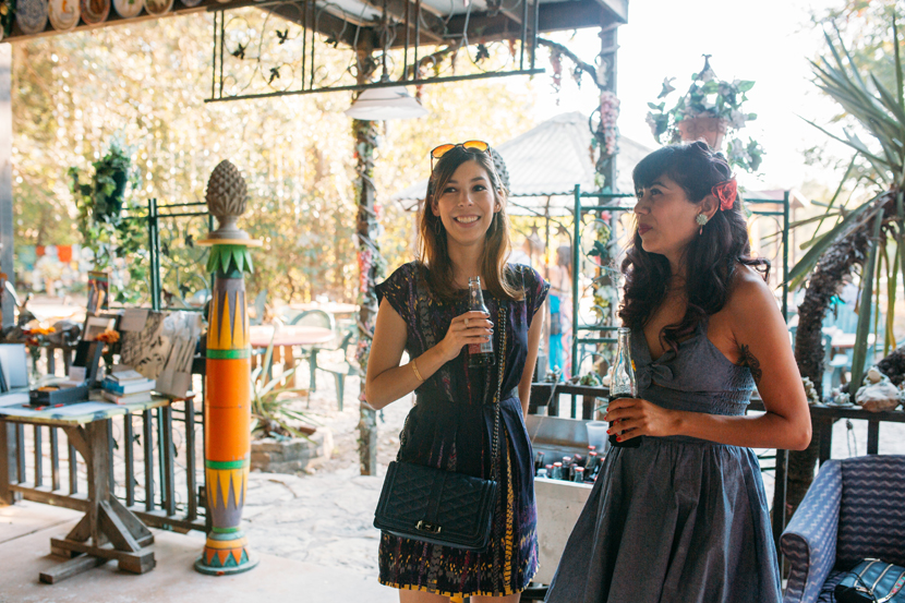 outdoor wedding receptions in texas
