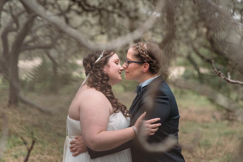 austin same sex wedding photographer