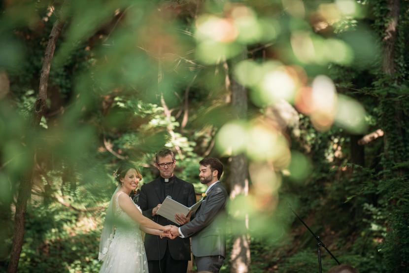 backyard weddings austin