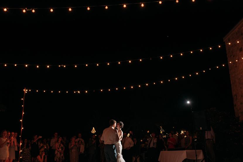 best first dance photos