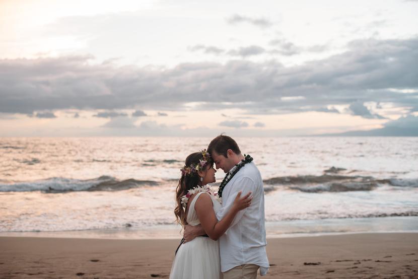 hawaii wedding pictures