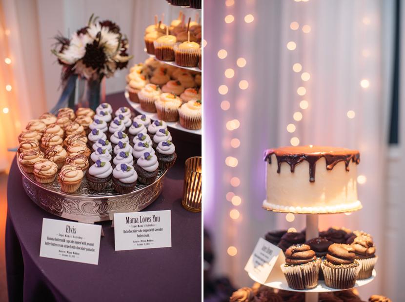 sugar mamas bakeshop wedding cake