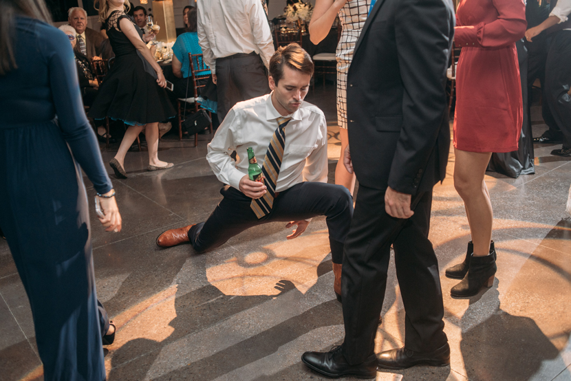 great reception dance shots