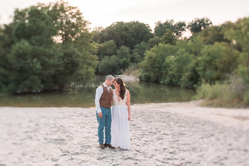 mckinney falls elopement