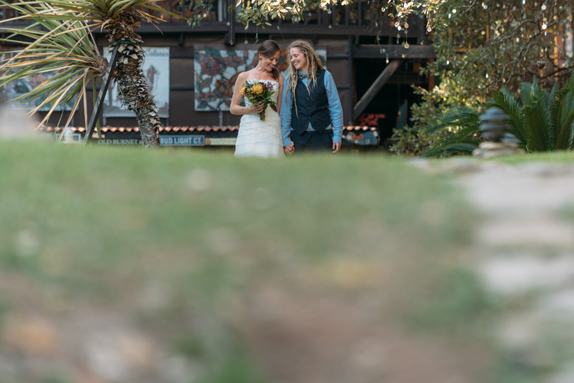 same sex austin wedding