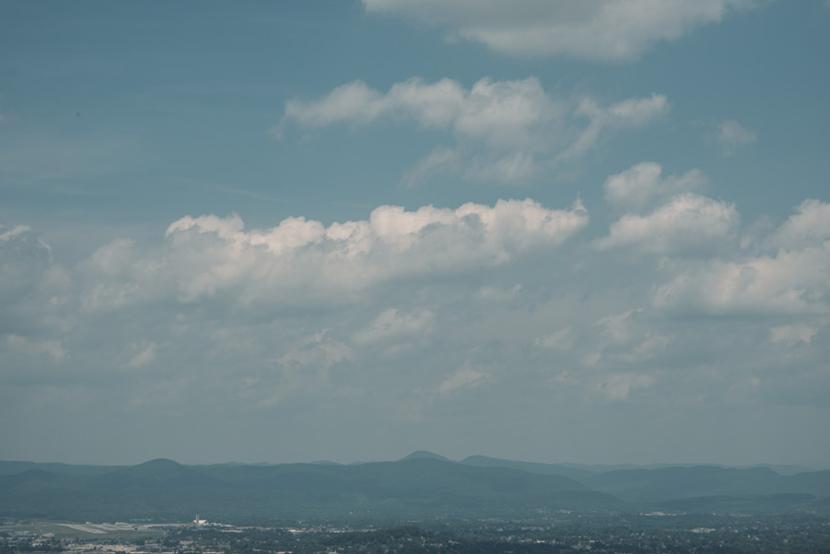virginia clouds