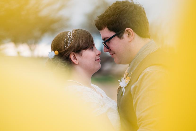 zilker park elopement