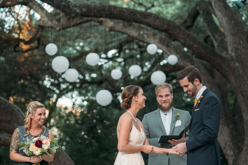 outdoor weddings in texas