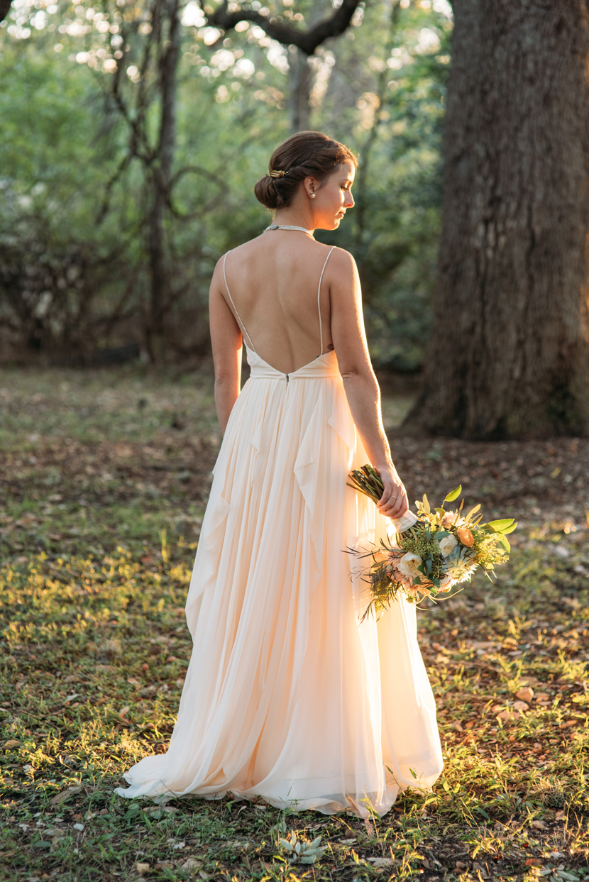 rebecca schoneveld wedding gown