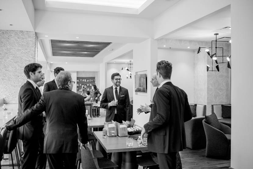 marriott austin groomsmen
