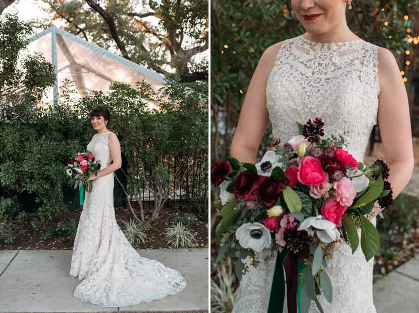bhldn wedding dress austin tx