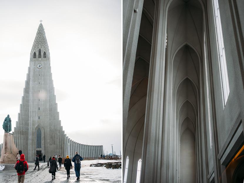 reykjavic church
