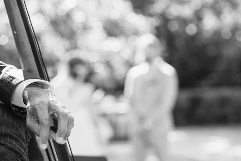 live music at austin wedding