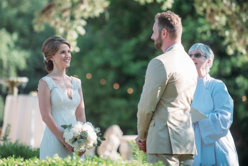 emotional wedding moments in austin