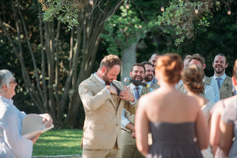 funny wedding moments in austin