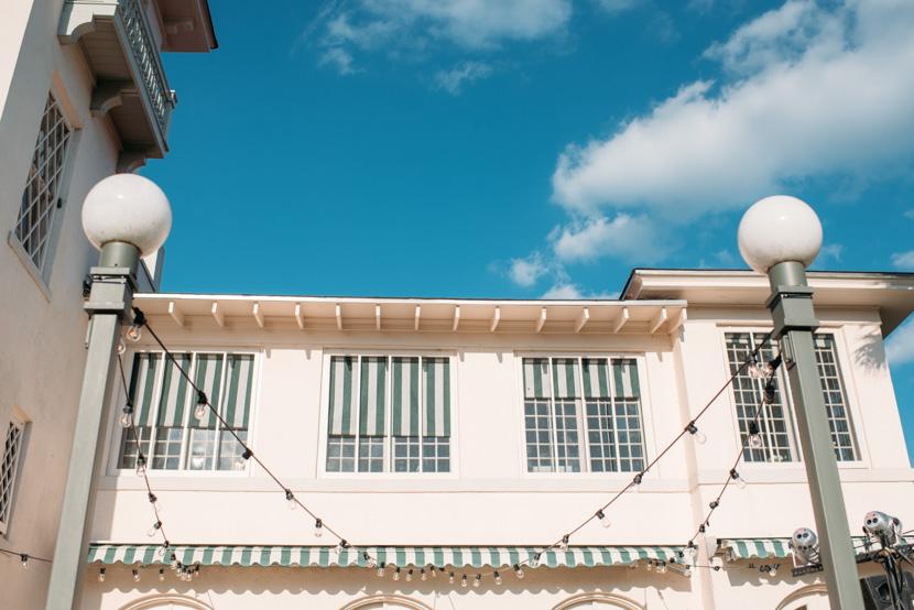 laguna gloria building
