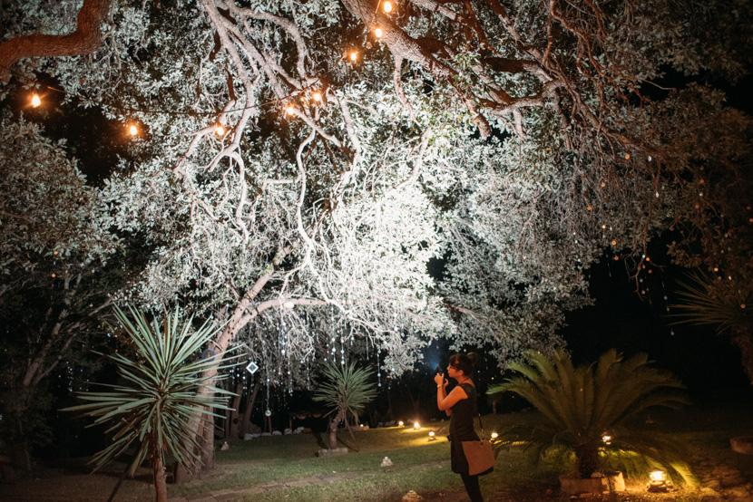 light testing 2 austin wedding photographer