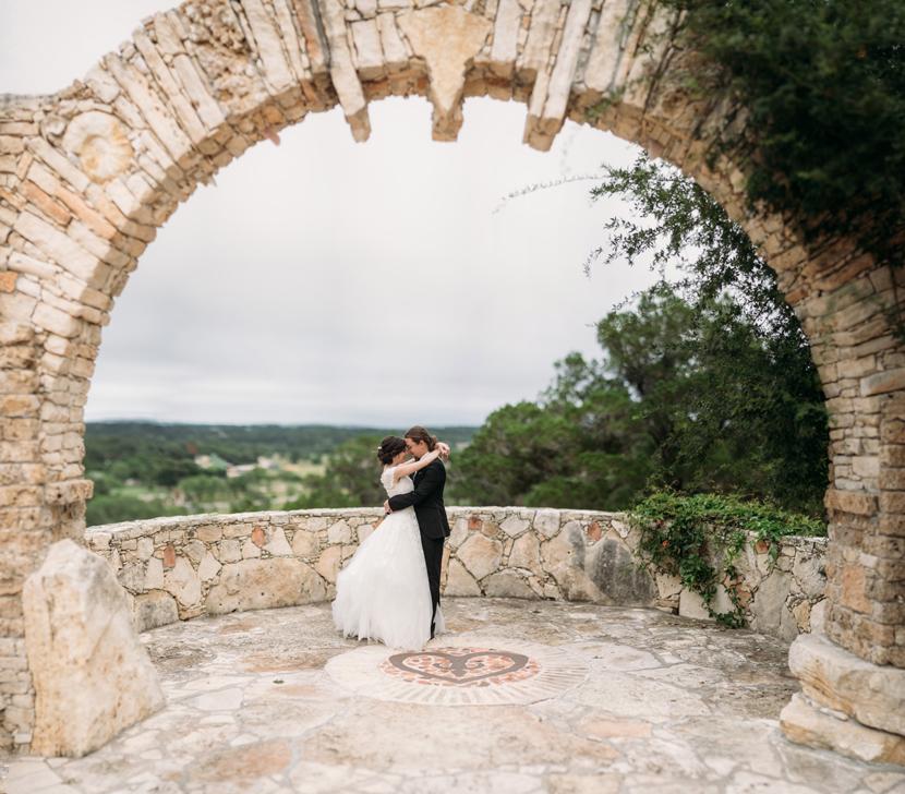 camp lucy wedding photographer