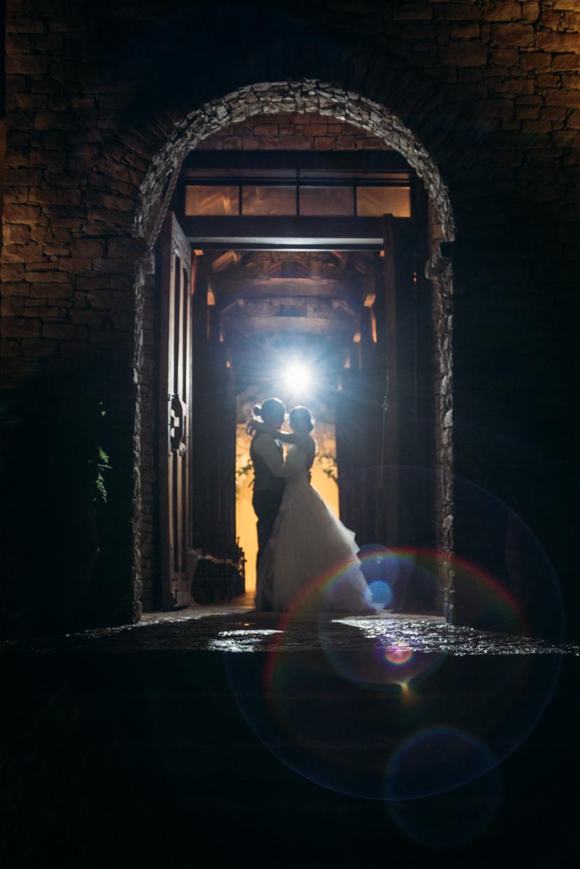 artistic wedding photographer austin
