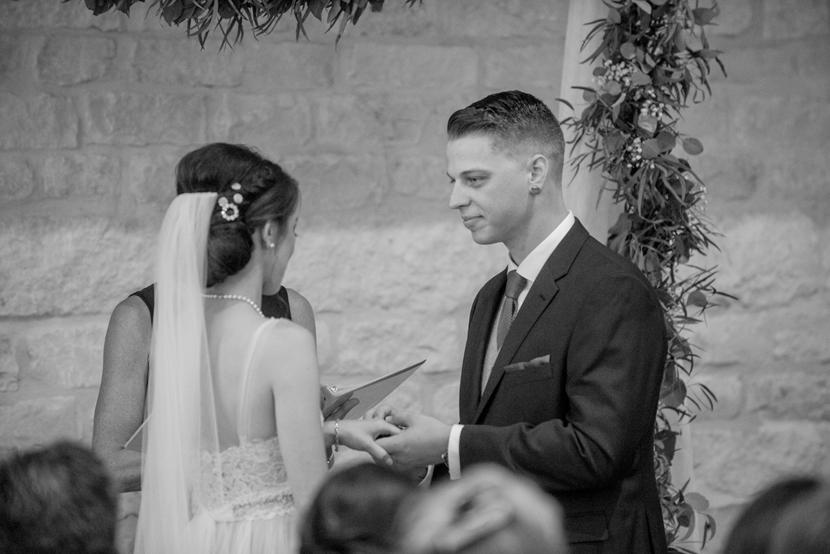 lbj wildflower center wedding tx