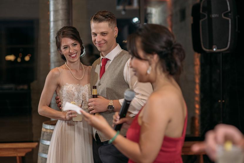wildflower center wedding