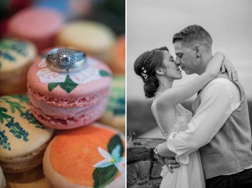 austin wildflower center wedding photographer
