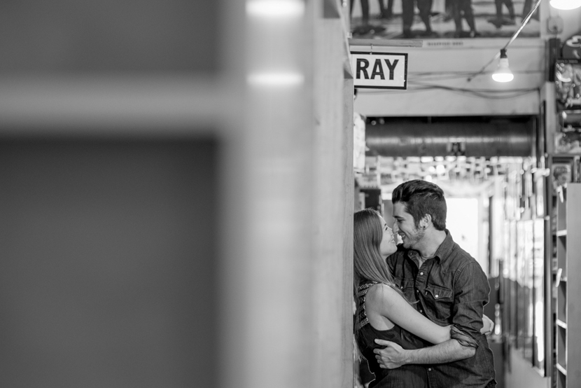 air conditioned austin engagement session ideas