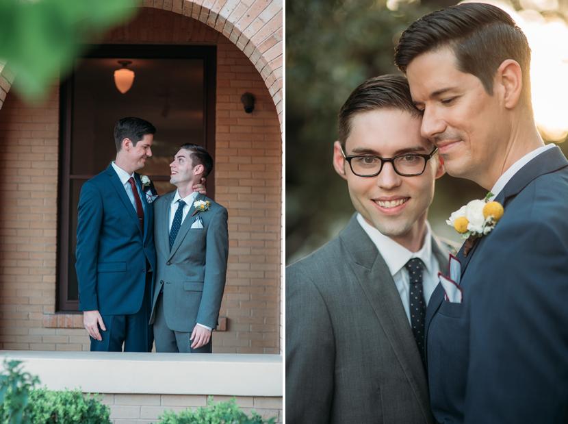 gay wedding austin